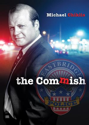 Rent The Commish Online DVD & Blu-ray Rental
