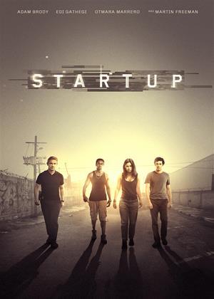 Rent StartUp Online DVD & Blu-ray Rental