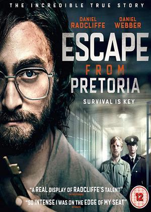 Rent Escape from Pretoria Online DVD & Blu-ray Rental
