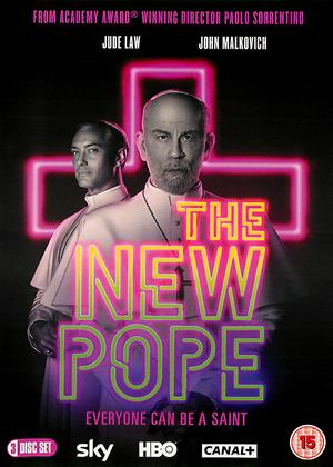 Rent The New Pope Online DVD & Blu-ray Rental