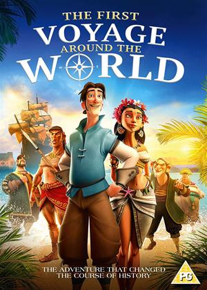 Rent The First Voyage Around the World (aka Elcano and Magallanes: First Trip Around the World) Online DVD & Blu-ray Rental