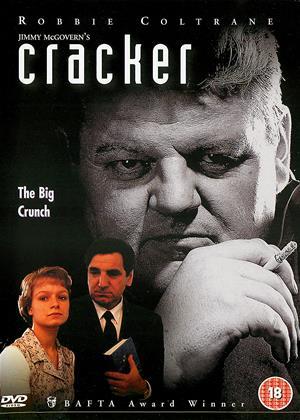 Rent Cracker: The Big Crunch Online DVD & Blu-ray Rental