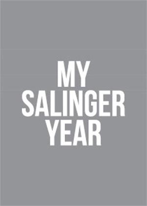Rent My Salinger Year Online DVD & Blu-ray Rental