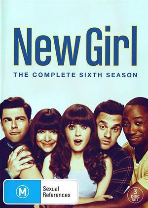 Rent New Girl: Series 6 Online DVD & Blu-ray Rental