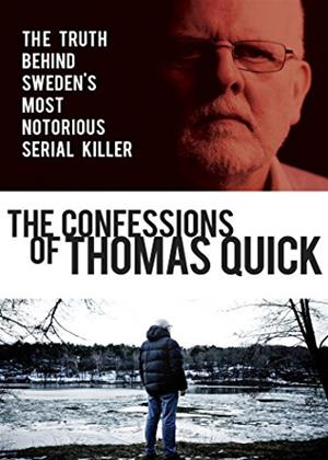 Rent The Confessions of Thomas Quick Online DVD & Blu-ray Rental