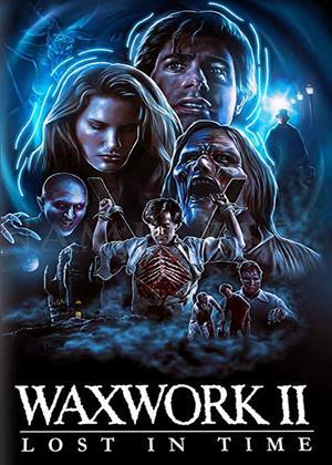 Rent Waxwork 2: Lost in Time Online DVD & Blu-ray Rental