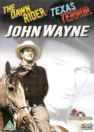 Rent The Dawn Rider / Texas Terror Online DVD & Blu-ray Rental
