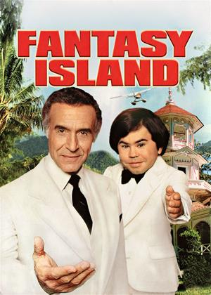 Rent Fantasy Island Online DVD & Blu-ray Rental