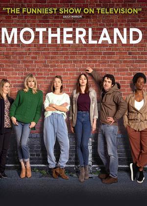 Rent Motherland Online DVD & Blu-ray Rental