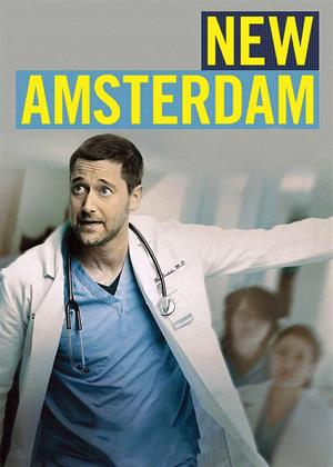Rent New Amsterdam Online DVD & Blu-ray Rental