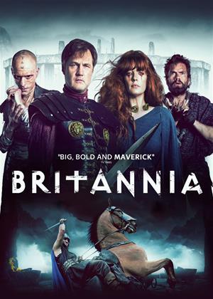 Rent Britannia Online DVD & Blu-ray Rental