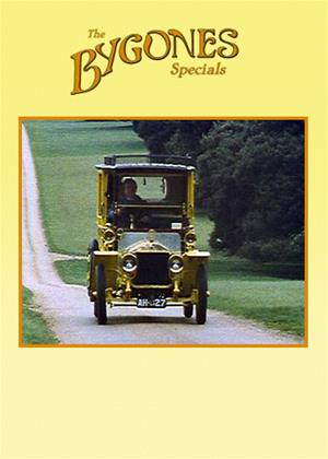 Rent The Bygones (aka The Bygones Specials) Online DVD & Blu-ray Rental