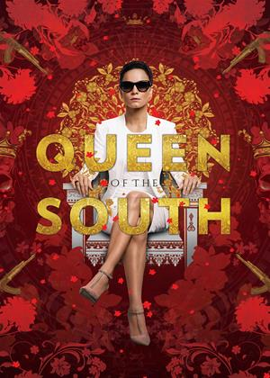 Rent Queen of the South Online DVD & Blu-ray Rental