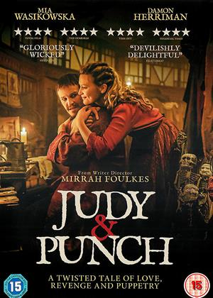 Rent Judy and Punch (aka Judy & Punch) Online DVD & Blu-ray Rental
