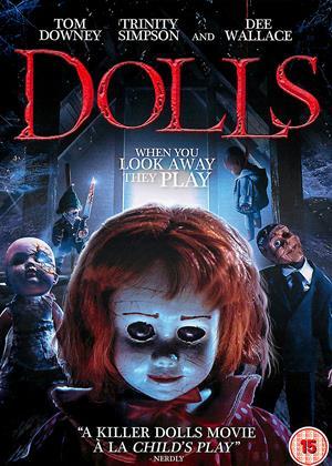 Rent Dolls Online DVD & Blu-ray Rental
