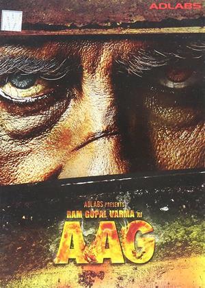 Rent Aag (aka Ram Gopal Varma's Indian Flames / Sholay) Online DVD & Blu-ray Rental