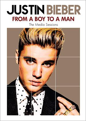 Rent Justin Bieber: From a Boy to a Man Online DVD & Blu-ray Rental