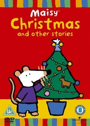 Rent Maisy: Christmas and Other Stories Online DVD & Blu-ray Rental