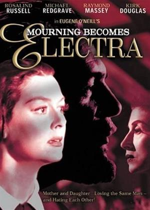 Rent Mourning Becomes Electra Online DVD & Blu-ray Rental