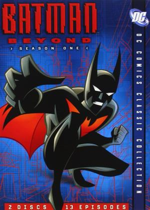 Rent Batman Beyond: Series 1 (aka Batman of the Future) Online DVD & Blu-ray Rental
