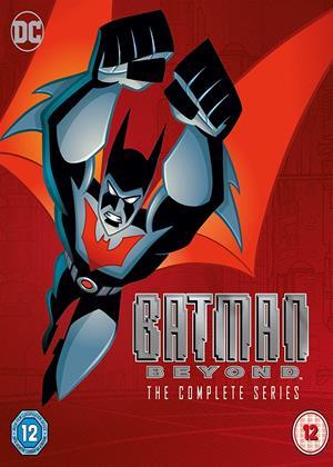 Rent DC Batman Beyond: Series (aka Batman of the Future / Batman Tomorrow / Tomorrow Knight) Online DVD & Blu-ray Rental