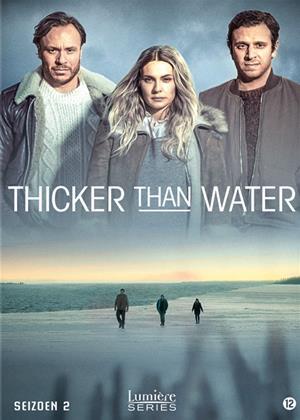 Rent Thicker Than Water: Series 2 (aka Tjockare än vatten) Online DVD & Blu-ray Rental