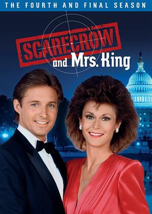 Rent Scarecrow and Mrs. King: Series 4 Online DVD & Blu-ray Rental