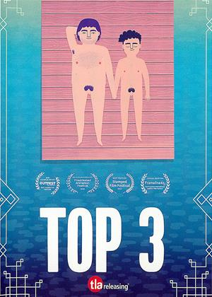 Rent Top 3 (aka Topp 3) Online DVD & Blu-ray Rental