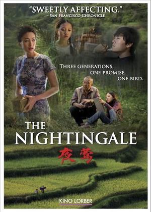 Rent The Nightingale (aka Ye Ying - Le promeneur d'oiseau) Online DVD & Blu-ray Rental