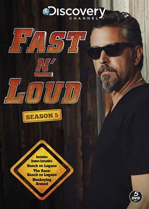 Rent Fast N' Loud: Series 5 Online DVD & Blu-ray Rental