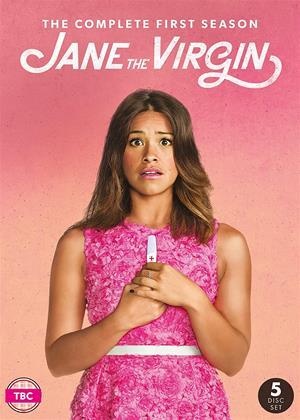 Rent Jane the Virgin: Series 1 Online DVD & Blu-ray Rental