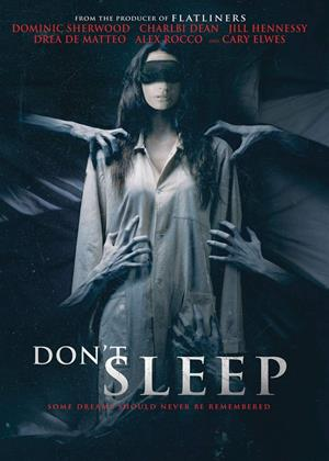 Rent Don't Sleep (aka The Other) Online DVD & Blu-ray Rental