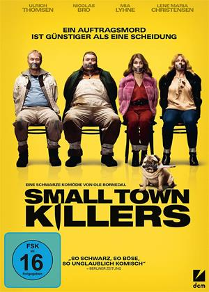 Rent Small Town Killers (aka Dræberne fra Nibe) Online DVD & Blu-ray Rental