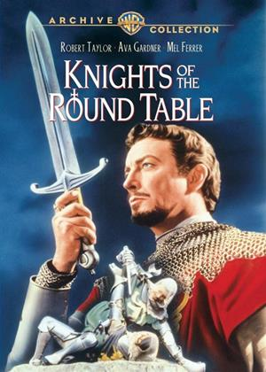 Rent Knights of the Round Table Online DVD & Blu-ray Rental