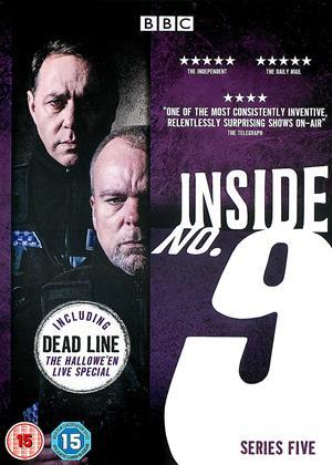 Rent Inside No. 9: Series 5 Online DVD & Blu-ray Rental