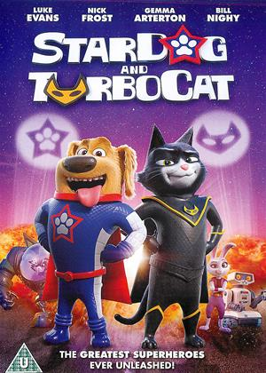 Rent StarDog and TurboCat Online DVD & Blu-ray Rental