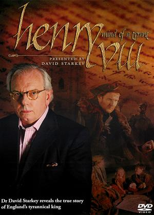 Rent Henry VIII: Mind of a Tyrant Online DVD & Blu-ray Rental