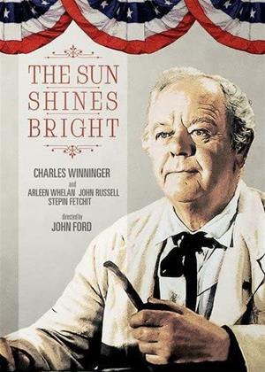 Rent The Sun Shines Bright Online DVD & Blu-ray Rental