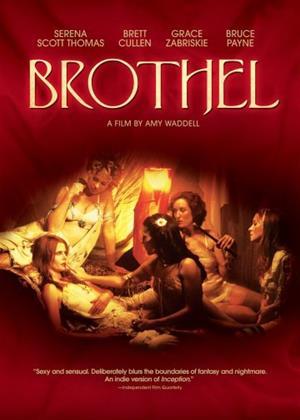 Rent Brothel Online DVD & Blu-ray Rental