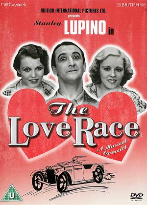 Rent The Love Race Online DVD & Blu-ray Rental