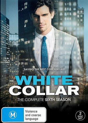 Rent White Collar: Series 6 Online DVD & Blu-ray Rental