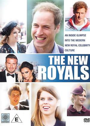 Rent The New Royals Online DVD & Blu-ray Rental