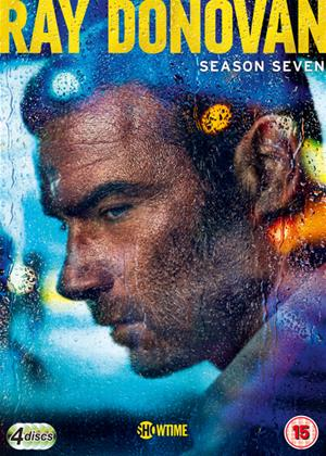 Rent Ray Donovan: Series 7 Online DVD & Blu-ray Rental