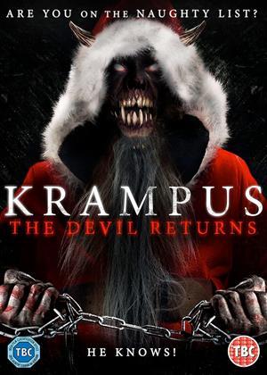 Rent Krampus: The Devil Returns (aka Krampus 2 / Krampus Returns) Online DVD & Blu-ray Rental