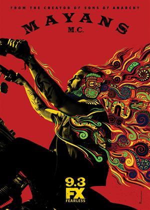 Rent Mayans M.C.: Series 2 Online DVD & Blu-ray Rental