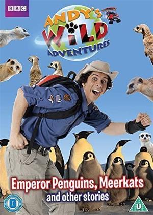 Rent Andy's Wild Adventures: Emperor Penguins, Meerkats and Other Stories Online DVD & Blu-ray Rental