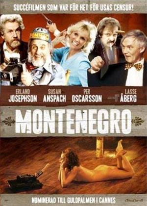 Rent Montenegro Online DVD & Blu-ray Rental
