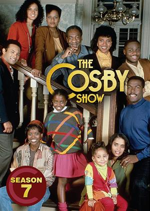 Rent The Cosby Show: Series 7 Online DVD & Blu-ray Rental