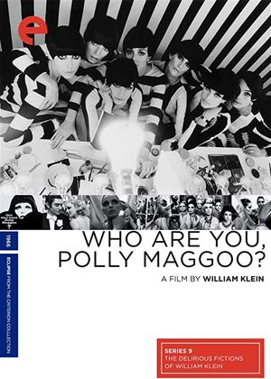 Rent Who Are You, Polly Maggoo? (aka Qui êtes-vous, Polly Maggoo?) Online DVD & Blu-ray Rental