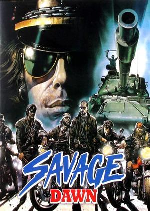 Rent Savage Dawn Online DVD & Blu-ray Rental